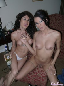 naughty latina trannies